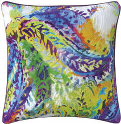 Company C Galleria Pillow 10272k Multi