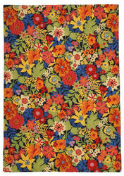 Company C July 62211 Blueberry Area Rug