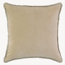Company C Larissa Pillow 18629k Driftwood