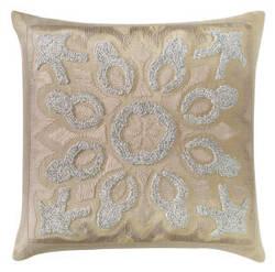 Company C Cassandra Pillow 10745k Driftwood