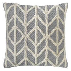 Company C Radisson Pillow 10735k Pewter