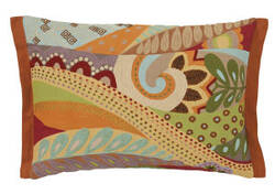 Company C Art And Soul Pillow 19505k Multi