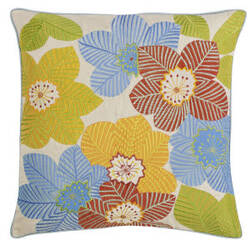 Company C Palmetto Pillow 19258k Multi