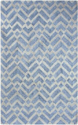 Company C Prism Rug 19526 Ice Blue Area Rug