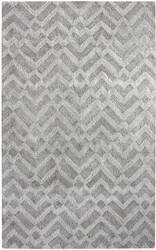 Company C Prism Rug 19526 Pewter Area Rug