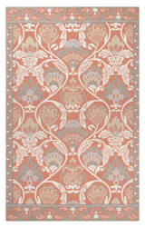 Company C Quinn 10285 Coral Area Rug