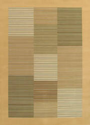 Couristan Everest Hamptons Sahara Tan Area Rug