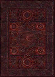 Couristan Old World Classics Mamluken Burgundy Area Rug
