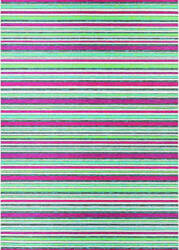 Couristan Cape Brockton Purple - Multi Area Rug