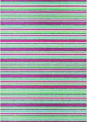 Couristan Cape Brockton Purple - Multi Area Rug