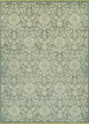 Couristan Elegance Lorelei Grey - Tan Area Rug
