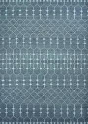 Couristan Casbah Aria Grey - Pewter Area Rug