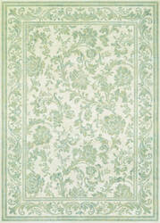 Couristan Provincia Lakely Dew Area Rug