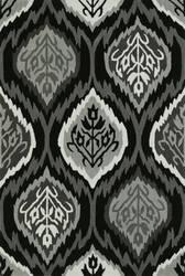 Dalyn Aloft Al2 Black Area Rug
