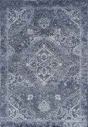 Dalyn Antigua An7 Navy Area Rug
