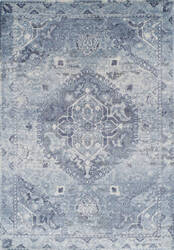 Dalyn Antigua An7 Sky Area Rug