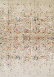 Dalyn Antiquity Aq530 Ivory Area Rug