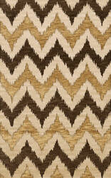 Dalyn Bella Bl12 Chocolate Area Rug
