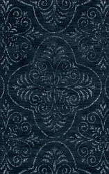 Dalyn Bella Bl3 Navy Area Rug