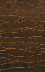 Dalyn Bella Bl6 Fudge Area Rug