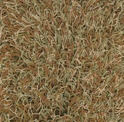 Dalyn Super Shag Mix Canyon Area Rug