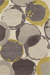 Dalyn Impulse Is2 Ivory Area Rug