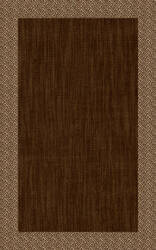 RugStudio Riley sr100 chocolate 201 Area Rug