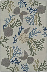Dalyn Seaside Se13 Linen Area Rug