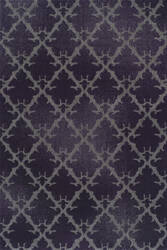 Dalyn Tempo Tp83 Plum Area Rug