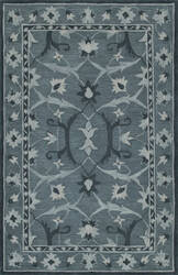Dalyn Tribeca Tb6 Slate Area Rug