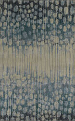 Dalyn Upton Up5 Pewter Area Rug