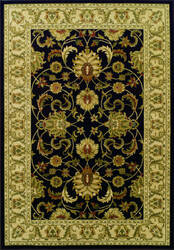 Dalyn Wembley Wb45 Chocolate Area Rug