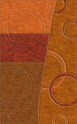 Rugstudio Riley DL14 Coral-Rich Red-Paprika-Spice Area Rug