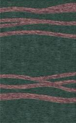 Rugstudio Riley DL15 Teal-Violet Area Rug