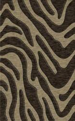 Rugstudio Riley DL19 Silver-Ash Area Rug
