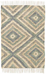 Dash And Albert Atlantic Woven Blue Area Rug