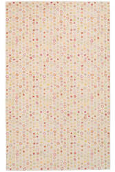 Dash And Albert Cat's Paw Wool Pastel Area Rug
