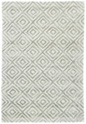 Dash And Albert Cut Diamond Tufted Ocean Area Rug