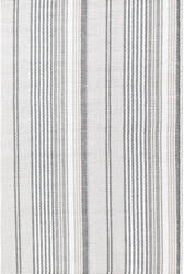 Dash And Albert Gradation Indoor-Outdoor Grey Area Rug