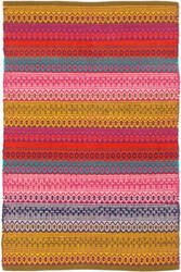 Dash And Albert Gypsy Stripe  Area Rug