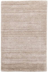Dash And Albert Icelandia Knotted Oatmeal Area Rug