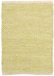 Dash And Albert Jacinto Woven Chartreuse Area Rug