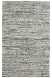 Dash And Albert Jewel Jute Blue Area Rug