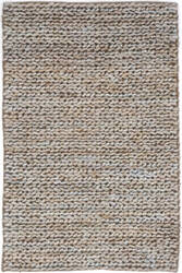 Dash And Albert Jute Woven Seaglass Area Rug