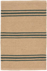 Dash And Albert Lexington Rdb339 Pine - Camel Area Rug
