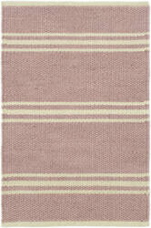 Dash And Albert Lexington Rdb364 Pink - Ivory Area Rug
