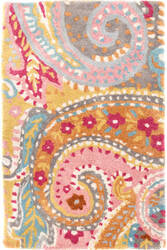 Dash And Albert Lyric Paisley 110822 Multi Area Rug