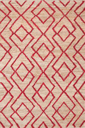 Dash And Albert Marco 105531 Red Area Rug