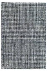 Dash And Albert Matrix Wool Ink Area Rug