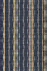 Dash and Albert Otis 56236 Navy Area Rug